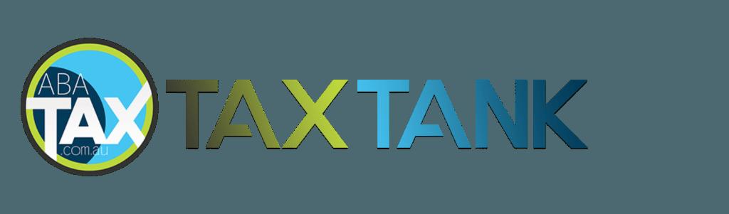 TAX-TANK Logo